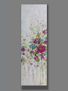 Acrylic Abstract Painting Original Acrylic by MGOriginalArt
