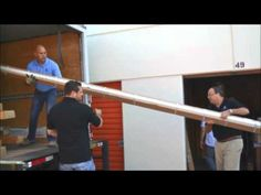 3 Day Blinds donation to Habitat for Humanity Video