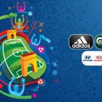 UEFA EURO 2016 Final schedule