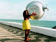 When Lives Become Form: Contemporary Brazilian Art, 1960s to the Present © Street Smart Brazil