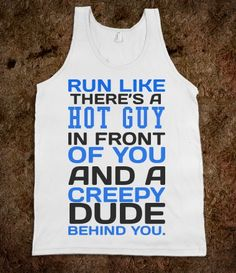 I need this to wear for the Pat Tillman run!! And every time I train :)