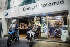 BMW Motorrad has appointed Bengal Motorrad as its authorised dealer partner in Kolkata. Kolkata, Partner, Automobile, Motorcycles, News, Bmw Motorrad, Car, Motor Car, Autos
