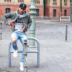 Street-wear Central ™ @streetcentral Instagram photo   Websta (Webstagram)