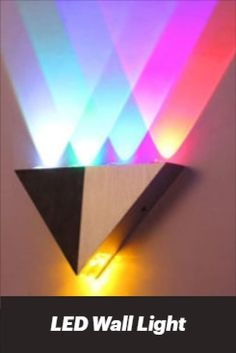 LED Modern Wall Lights