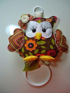 Liz Artesanatos: porta pano de prato Christmas Ornaments, Holiday Decor, Pasta, Dish Towels, Feltro, Ribbon Work, General Crafts, Handmade Products, Arabesque