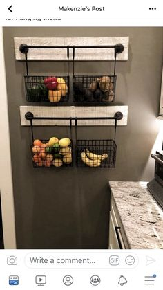 24 small kitchen decor ideas on a small budget to maximize .- 24 small kitchen decor ideas on a small budget to maximize the available space 06 Cottage Kitchen Cabinets, Kitchen Pantry, Home Decor Kitchen, Home Kitchens, Kitchen Dining, Country Kitchen, Apartment Kitchen, Apartment Living, Kitchen Artwork
