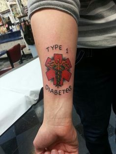1000 images about id tats on pinterest diabetes tattoo for Can you give blood with a tattoo