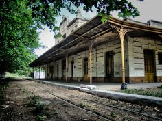 Mercedes, Buenos Aires. Railroad History, Beach Shack, Geography, Cathedral, Pergola, Automobile, Spanish, Train Stations, Outdoor Structures