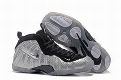 Buy Nike Air Foamposite Pro Silver Surfer – Silver Black Release Online  from Reliable Nike Air Foamposite Pro Silver Surfer – Silver Black Release  Online ... 8a312f5ee