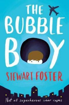 Joe has always lived in a sterile room in a hospital. He's the 'bubble boy': documented on TV because of a rare condition, affecting his immune system, that keeps him vacuum-packed from the rest of society. Like any other kid, Joe loves films, superheroes, football and chatting to his friends...