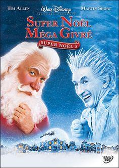 Super Noël #3 Méga Givré