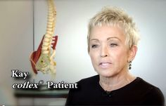 What do coflex patients say about the coflex solution? Hear their stories:  https://www.youtube.com/watch?v=QXJK5rRPvvw