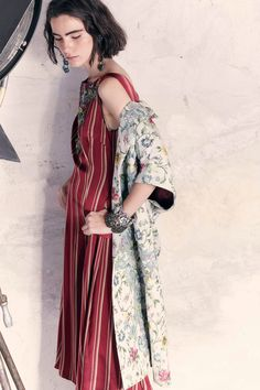 Antonio Marras Resort 2018 Collection Photos - Vogue