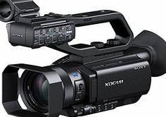 Sony PXWX70 Camcorder-1080 pixels Digital Cameras amp