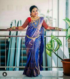 Beautiful Saree, Wedding Styles, Sari, Kerala, Dates, Instagram, Fashion, Saree, Moda