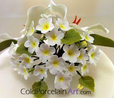 Cold Porcelain Art