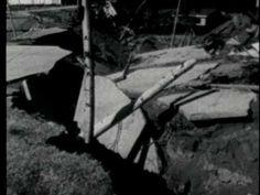 Alaskan Earthquake (1964) The Big Picture