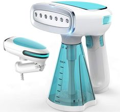 Steamer for Clothes Mini Portable Powerful Garment Steamer Clothing Handheld Fabric Steam Iron Wrinkle Remover Cleaner Fast Heat-up Auto-Off Safety High Capacity for Home and Travel Best Garment Steamer, Up Auto, Iron Steamer, Fabric Steamer, Clothes Steamer, Steam Iron, Wrinkle Remover, Kitchen Aid Mixer, Home Appliances