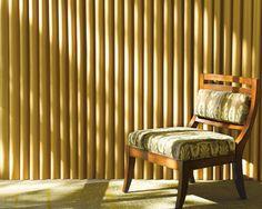 Hunter Douglas Luminette® Window Treatments and Draperies #Hunter_Douglas #Luminette #Modern_Draperies #Privacy_Sheers #HunterDouglas