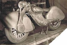 'Killinger und Freund' built in 1935 in Munich, Germany. Steampunk Motorcycle, Motorcycle Design, Motorcycle Style, Custom Motorcycles, Cars And Motorcycles, Indian Motorcycles, Bike Parts, Sidecar, Barn Finds