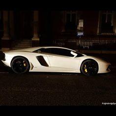 Aventador in the Dark Lamborghini Supercar, Exotic Cars, Luxury Cars, Race Cars, Dream Cars, Super Cars, Classic Cars, Vehicles, Wheels