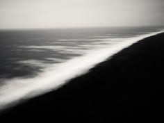 Josef Hoflehner Photographer | Iceland | Beach of Dyrholaey - Iceland, 2006