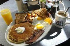 Boston Breakfast places