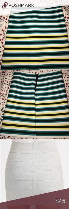 Pleasure doing business bandage skirt Pre owned great condition. Pleasure Doing Business Skirts Mini