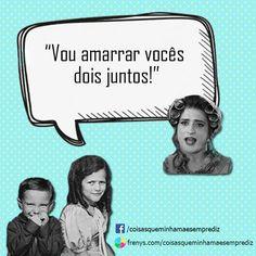 #que #diz