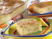 Easy Pineapple Cheesecake