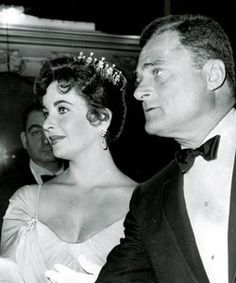 mike todd | ... Found the Stolen Body of Elizabeth Taylor's Third Husband, Mike Todd