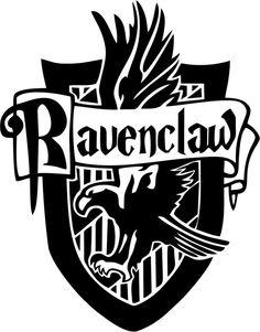 Harry Potter - Ravenclaw House - Car Window Laptop Vinyl Decal Sticker #UnbrandedGeneric