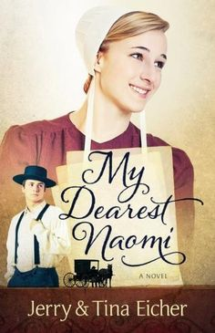 $4.99 through February 28, 2015! My Dearest Naomi by Jerry & Tina Eicher http://www.amazon.com/dp/B0081SMYIY/ref=cm_sw_r_pi_dp_m.q1ub1AK6G3R | Find other ebook purchase links here: http://harvesthousepublishers.com/ebook-deals/