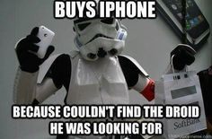 Divertidos memes de Star Wars