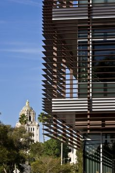 331 Foothill Road Office in Beverly Hills, CA by Ehrlich Architects