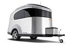 Airstream mini toy hauler  I Love the innovation, but the price tag is ridiculous!