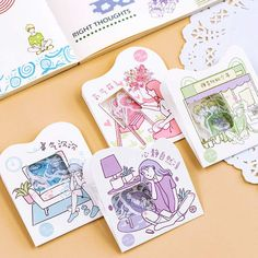 Lovely Summer Boys and girls Bullet Journal Decorative Washi Stickers Scrapbooking Stick Label Diary Stationery Album Stickers Scrapbook Stickers, Planner Stickers, Google Play, Summer Boy, Cute Stickers, Sticker Design, Washi, Cute Girls, Stationery