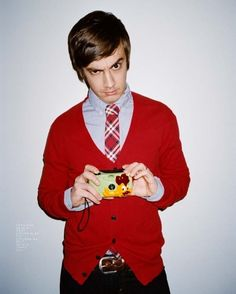 Jorma Taccone - so weird and cute I want to put him in my pocket