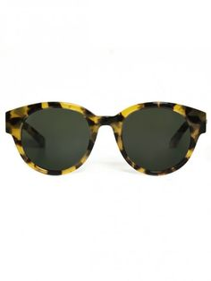Karen Walker tortoise shell