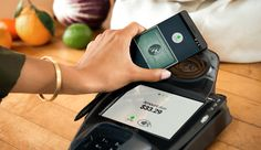 Android pay is a digital wallet to power in-app and tap-to-pay purchases on mobile devices developed by Google. Android pay uses near field communication (NFC) to transfer all the card information to the retailer.