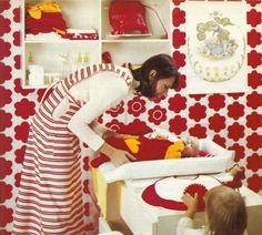 70-luvulta, päivää !: Nyt piltit nukkumaan