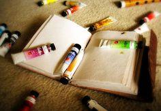 Вы не умеете рисовать? Кажется, вам давно пора научиться этому! Берите в руки кисточки и краски и заходите на любой сайт из нашего списка!