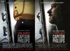 Lego, Premios Oscar, Oscar 2014, Capitan Phillips