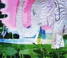 Wip #elephant #illustration #painting #tatsurokiuchi #art #drawing #life #lifestyle #happy #japan #people #木内達朗 #イラスト #イラストレーション #oilpainting