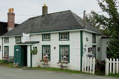 Icebergs, Cod and Beer: A Postcard from Newfoundland, Atlantic Canada {Lavender + Lovage) Mallard Cottage is now a restaurant Newfoundland Canada, Newfoundland And Labrador, Canadian Travel, Atlantic Canada, Culture Travel, Holiday Photos, Nova Scotia, Beautiful Islands, Places To Visit