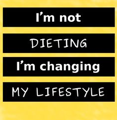 Keep motivated to lose weight