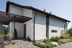 Pihat | TaloTalo | Rakentaminen | Remontointi | Sisustaminen | Suunnittelu | Saneeraus #piha #kivitalo #yard #garden #stonehouse #talotalo