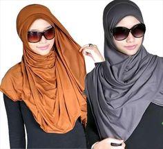 Muslim fashion,Hijab Style