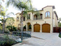 1675 27595 Los Angeles Real Estate Spotlight: Spanish Style Homes