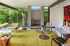 """Open House: Sunday, July 15, 2012 12:00 PM 748 Laguna Road, Pasadena Price: $1,399,000Beds, Bath: 3, 3Floor Area: 2,967 sq. ft.Per the Listing: """"Stunning 1956 Post & Beam, perfectly sited behind a..."""